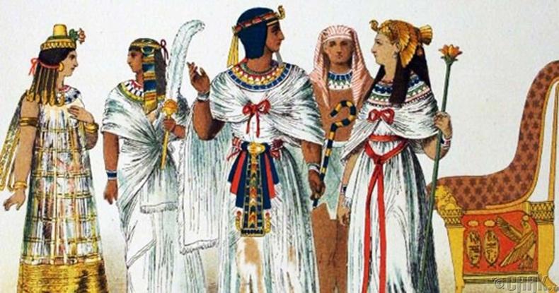 Египетчүүд хүлцэнгүй байж чаддаг