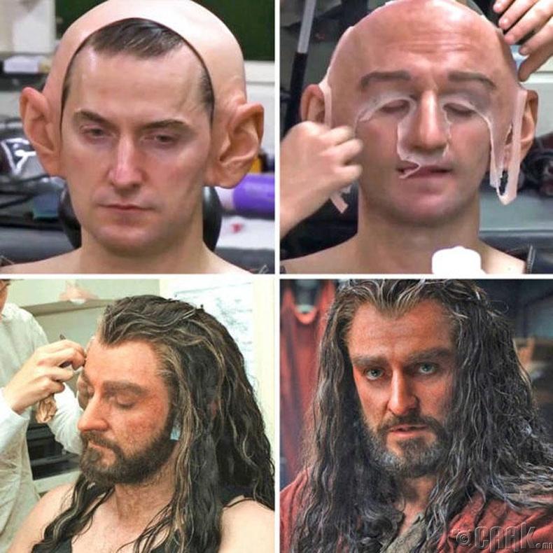 "Ричард Армитаж, ""The Hobbit"""