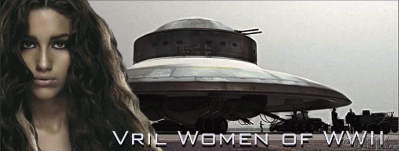 Врил гэх бүсгүйг робот болгосон