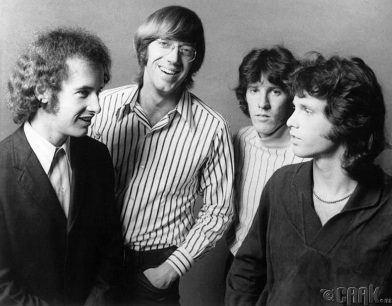 The Doors, 1965