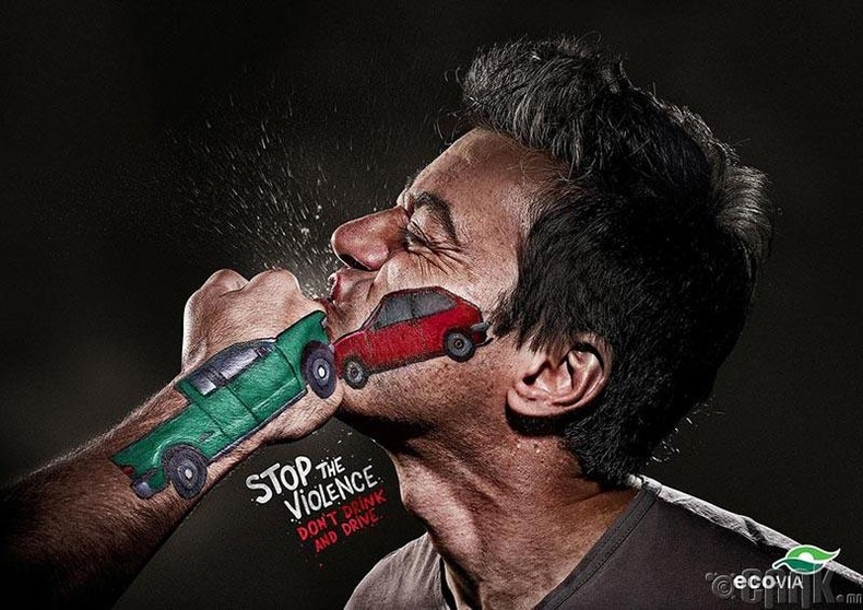 Согтуугаар жолоо бүү барь