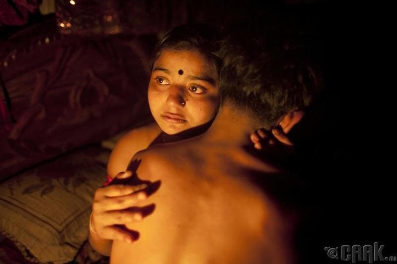 Бангладешийн өсвөр настнуудын биеэ үнэлэлт