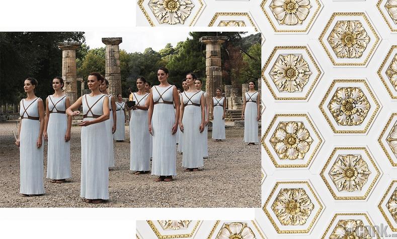 """Грек: """"Эмэгтэйчүүдийн засаглал"""""""