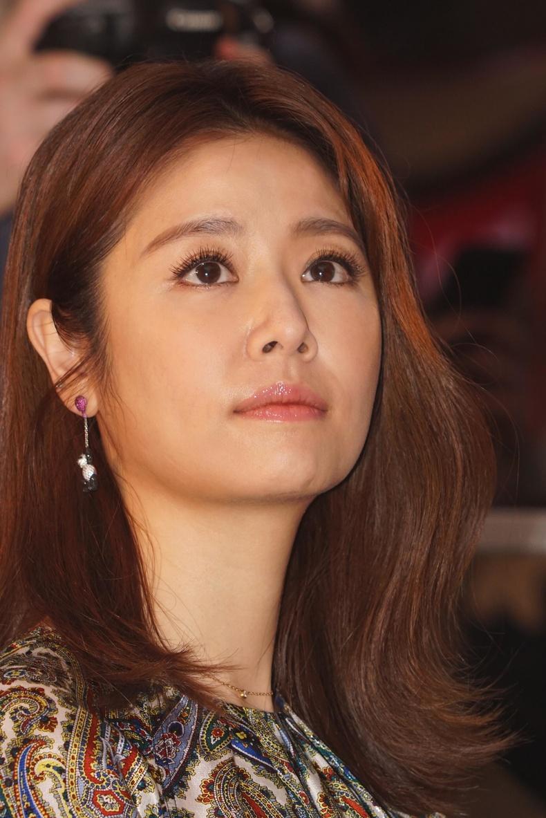 Рүби Линь (Ruby Lin), 44 нас