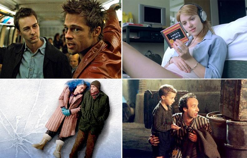 Таны заавал үзэх ёстой 13 кино