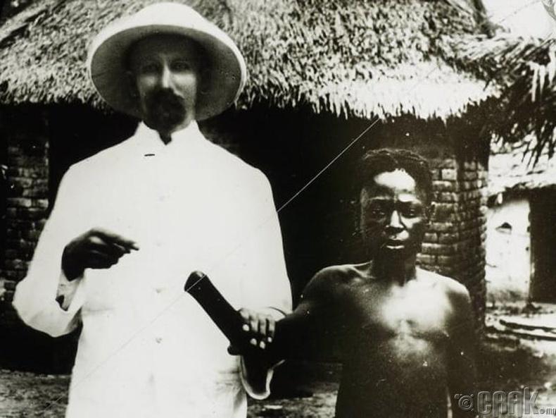 Конгын чөлөөт улс