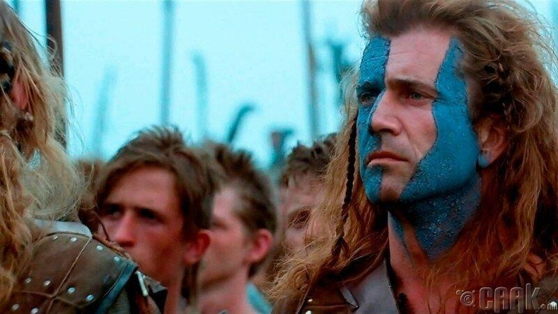 """Braveheart "" (1995)"