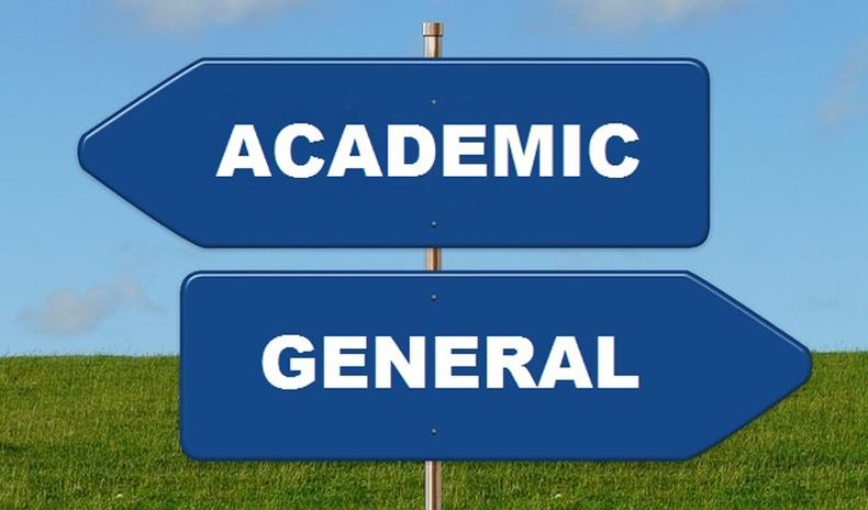 Ерөнхий англи хэл академик англи хэл 2-ийн ялгааг мэдэх үү?