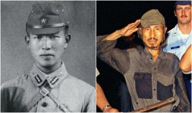 Дайн дууссанаас хойш 30 жилийн турш ганцаараа бууж өгөлгүй тэмцсэн Япон цэргийн түүх