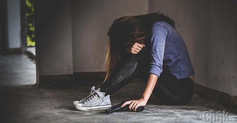 Сэтгэлийн гүн хямрал