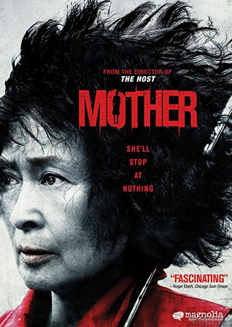 """""""The Mother"""""""