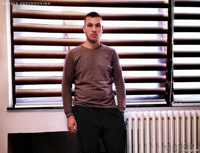 Амер, нас 22 - Босни Герцеговин, Сараево