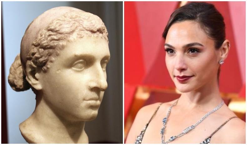 Клеопатрагийн дүрд Галь Гадотыг тоглуулахаар болсон нь хар арьстнуудын дургүйцлийг төрүүлжээ
