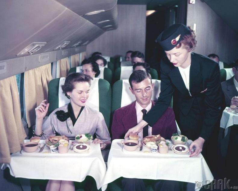 """""""""""Delta Air Lines"""", 1950-1956"""