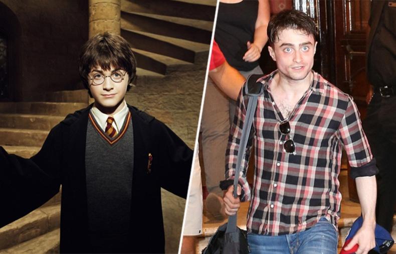 Даниел Радклифф (Daniel Radcliffe)