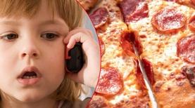 """Нэгэн охин """"пицца захиалаад"""" ээжийгээ хүчирхийллээс аварчээ"""