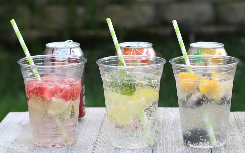 Хийжүүлсэн усыг амттай болгож уух 4 арга