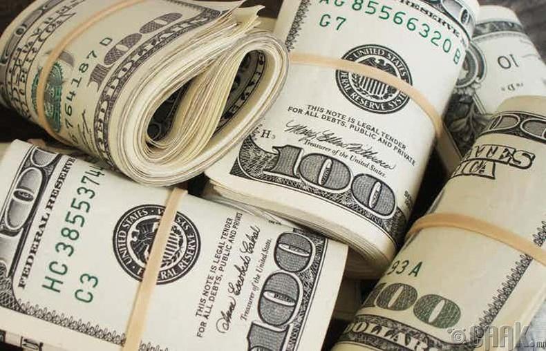 Санхүүгийн асуудлаа ярилцах