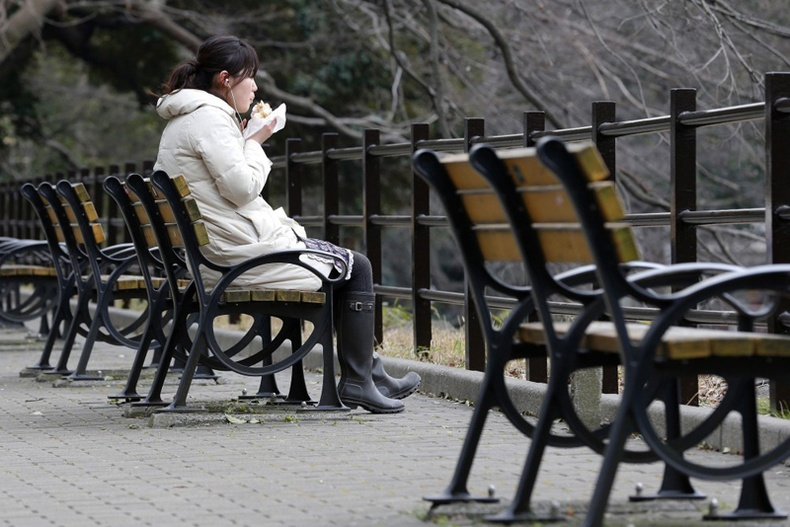 Хүмүүс нь хамгийн их ганцаарддаг улс орнууд