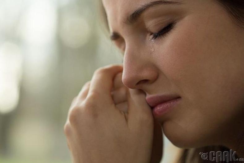 Бид гуниглахдаа яагаад уйлдаг вэ? Хүчтэй сэтгэл хөдлөл болон нүднээс урсах шингэн хоёрын хамаарал юу вэ? Уйлахад яагаад хамраас ус гоожоод байдаг юм бол?