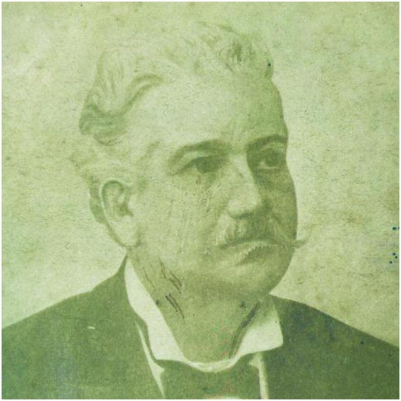 Алессандро Мартини (Alessandro Martini)