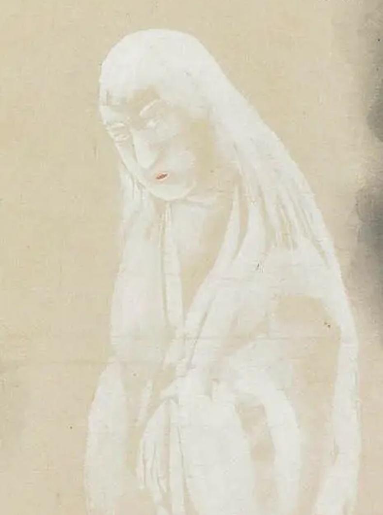 Юки-онна (Yuki-onna)
