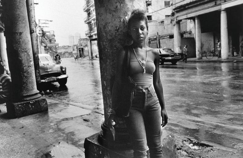 1990-ээд оны Куба орон
