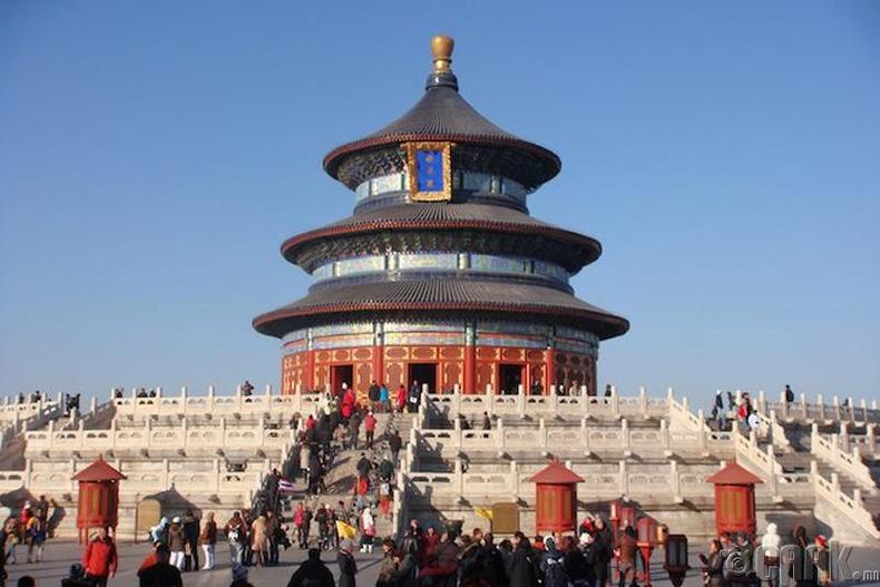 Диваажингийн сүм