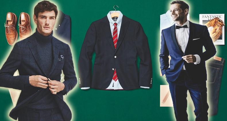 Эрэгтэй хүн хослол өмсөхдөө эдгээр 3 зүйлийг мэдсэнээр сайхан харагдаж чадна