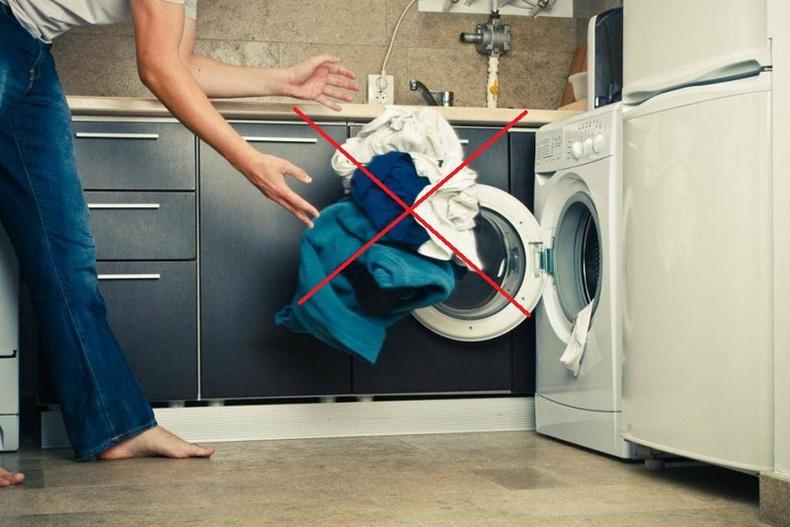 Хувцсаа угаахдаа бид ямар алдаа гаргадаг вэ?