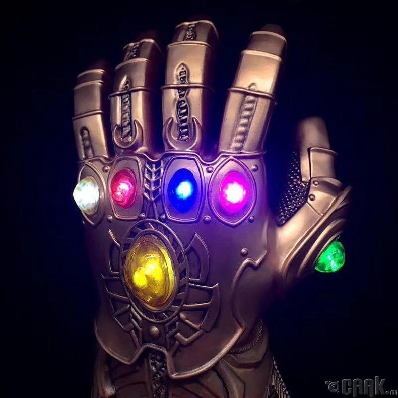 """Infinity Stones"" буюу ""Мөнхийн чулуу"""