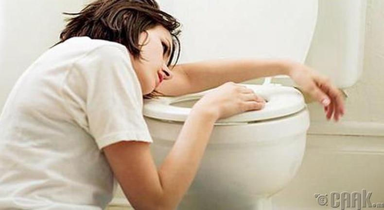 Бид бодохдоо: Жирэмсэн байх үед өглөөгүүр эхний 3 сар дотор муухайрдаг