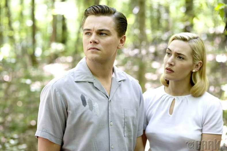 """""""The Revolutionary Road"""" – 5 сая ам.доллар"""