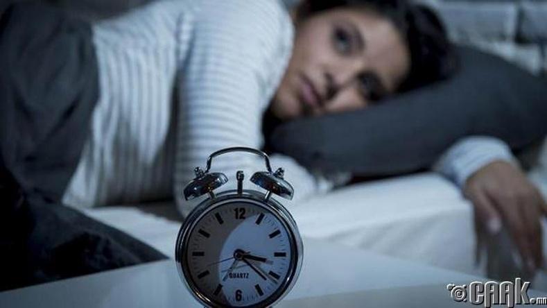 Та дутуу нойртой байна уу