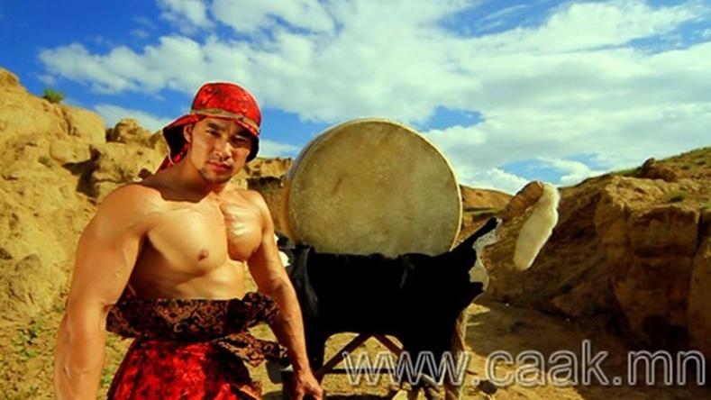 Монгол элдэв зураг (90 фото) №20