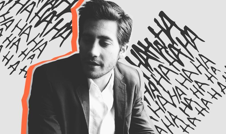 Жейк Жилленхол (Jake Gyllenhaal)