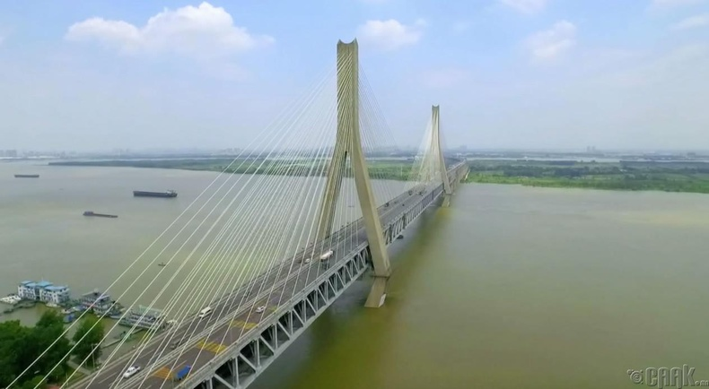 Тяньсинчжоу гүүр