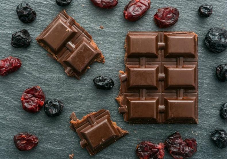Хар шоколад
