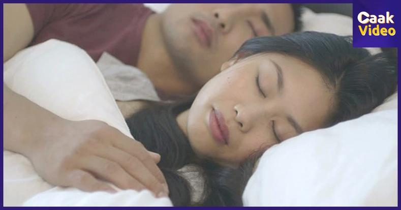 Үүнийг мэдсэний дараа та нэгхэн минутын дотор унтдаг болно!