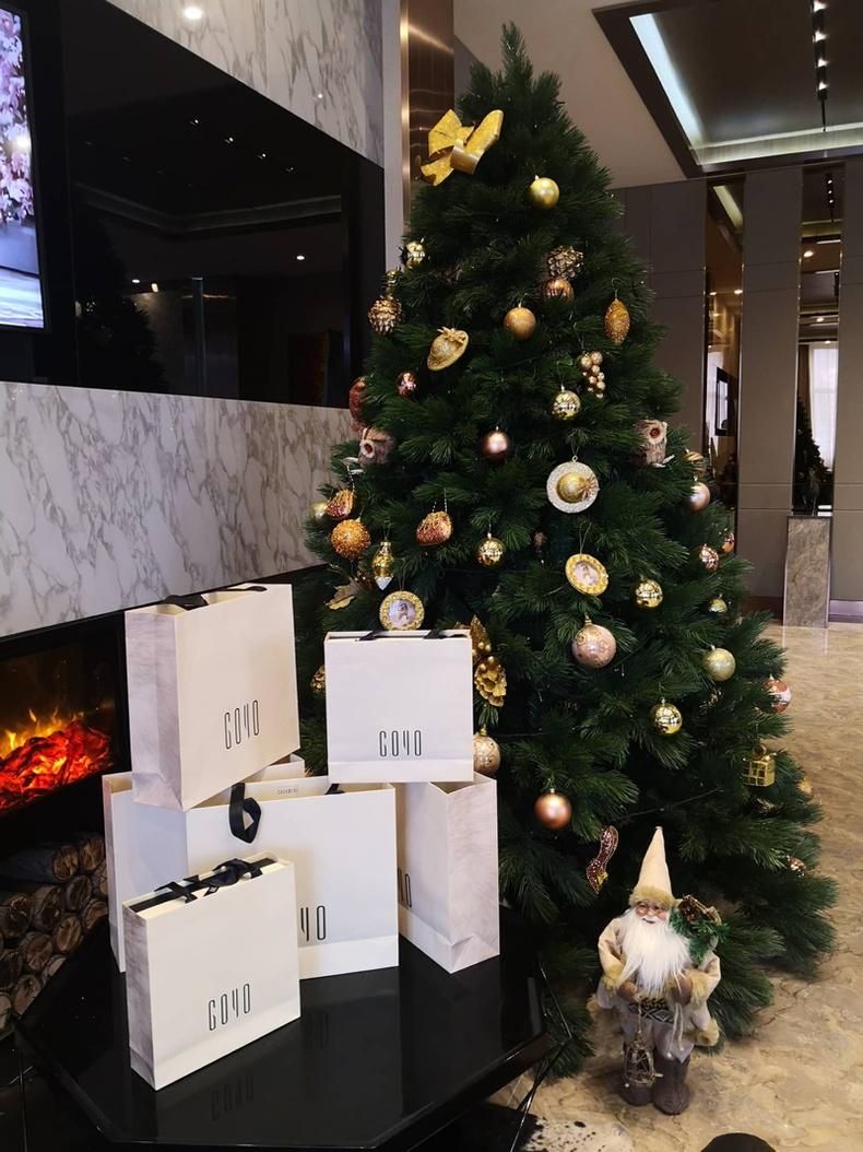 King Tower: Зөвхөн танд зориулсан шинэ жилийн онцгой бэлэгтэй, урамшуулал, хөнгөлөлтүүдийг танилцуулж байна: