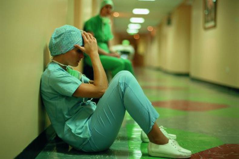 Эмч нарын гаргасан тэнэг алдаанууд