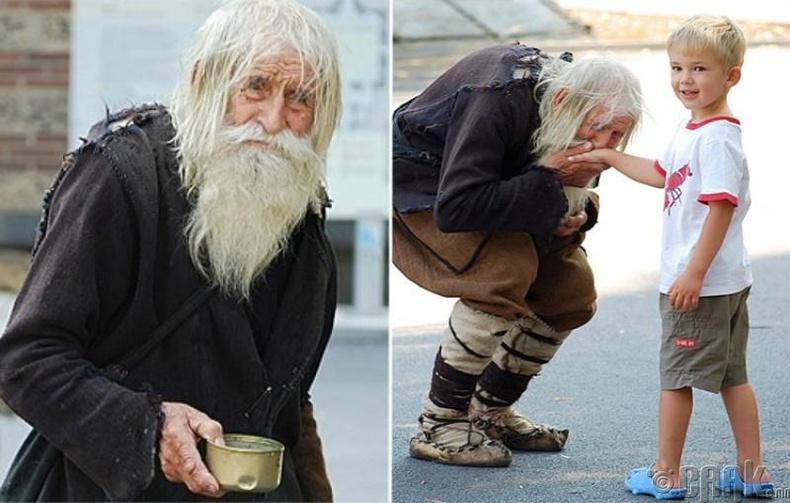 102 настай Добри Добрев өдөр бүр гуйлга гуйж асрамжийн газар хандивладаг