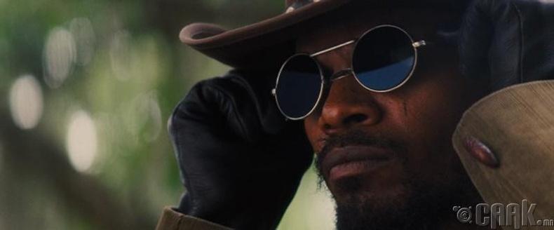 """Django freed"""