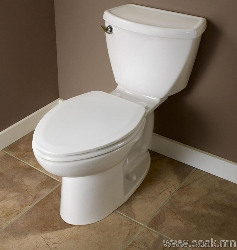 Угаалгын өрөөний суултуур