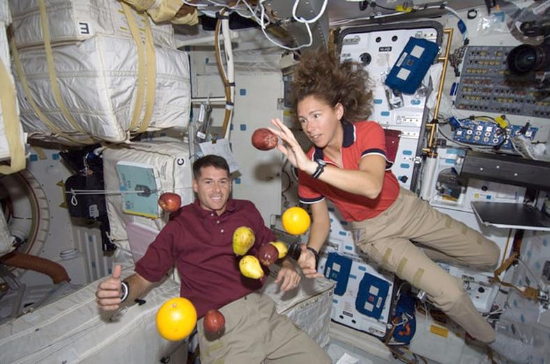 Сансрын нисгэгчдийн тухай сонирхолтой баримтууд