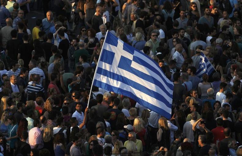 Грек - хүн амын 5.7 хувь
