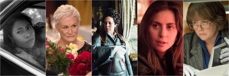 """""""Шилдэг эмэгтэй гол дүрийн жүжигчин"""" номинацад:"""