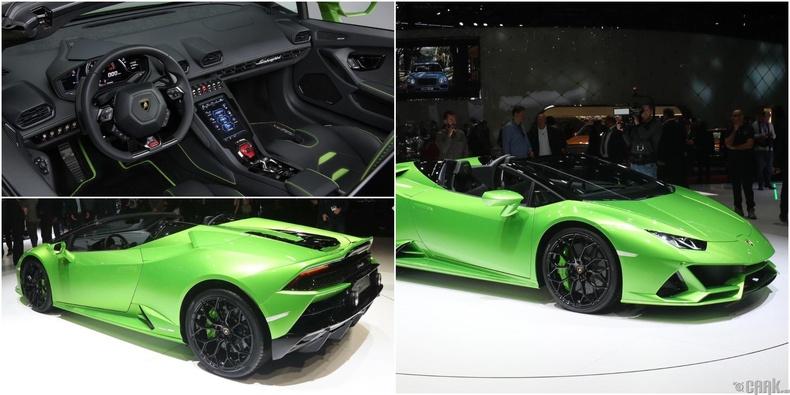 """Lamborghini"""
