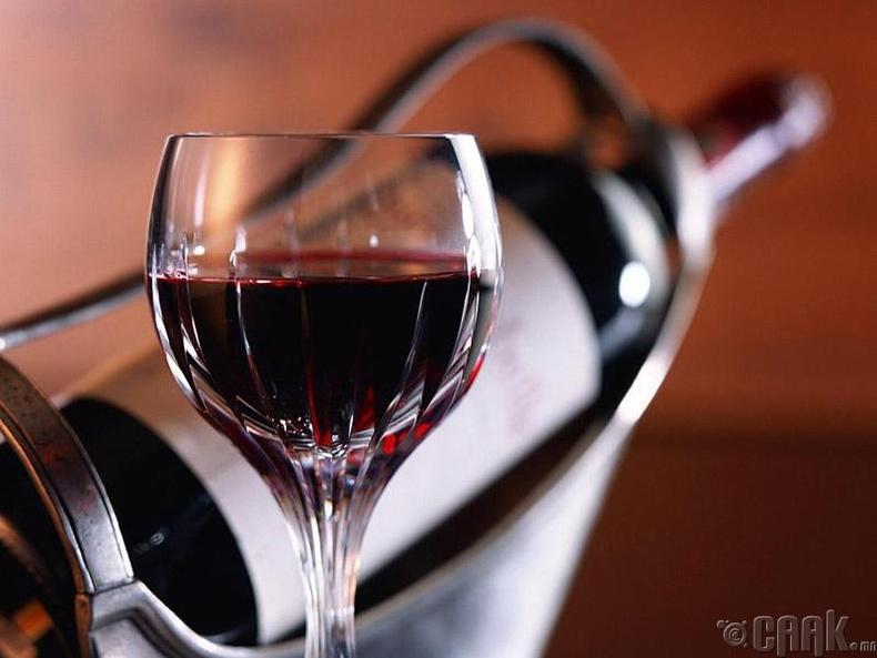 Улаан дарс