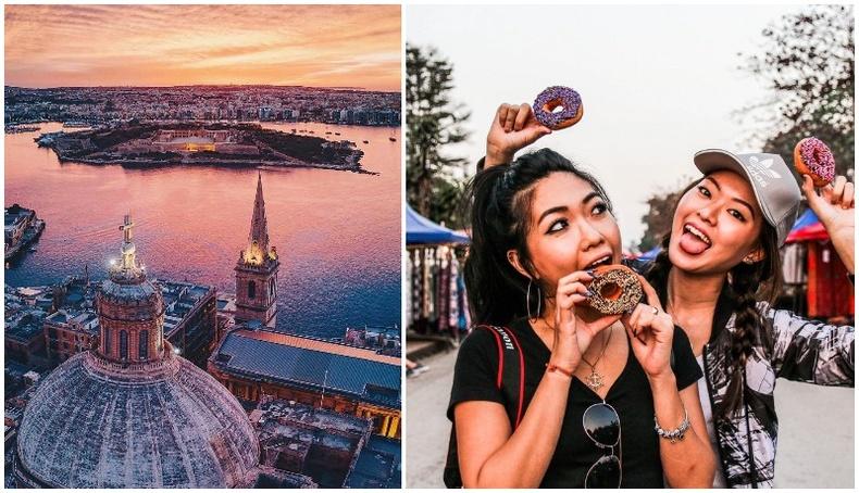 2019 онд аялахад хамгийн хэмнэлттэй 5 орон
